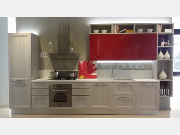 Cucina Veneta Cucine Oyster pro a Pavia - Sconto 40%
