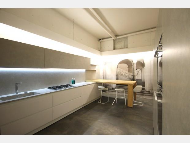 Cucine moderne scontate for Lazzarini arredamenti