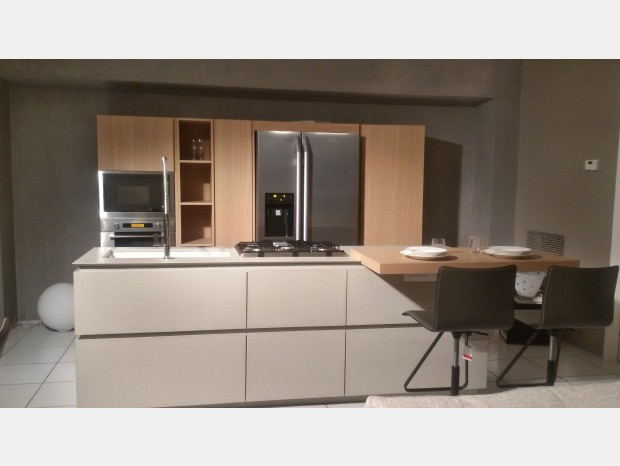 Cucina Valdesign Forty/5