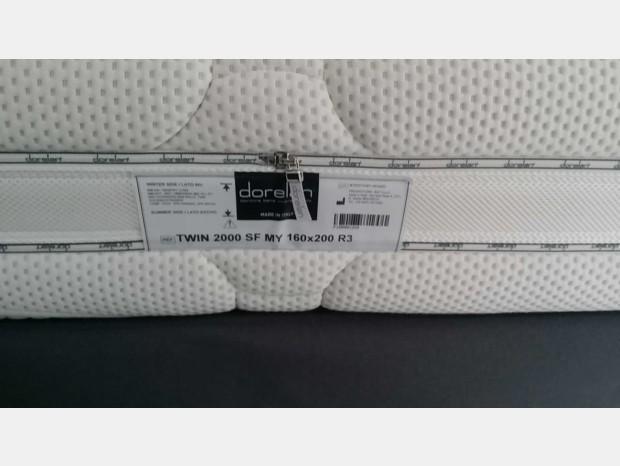 Materassi Dorelan: outlet con sconti minimo del 40% sul prezzo di ...
