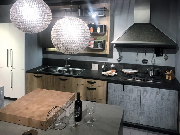 Cucine Moderne Scontate