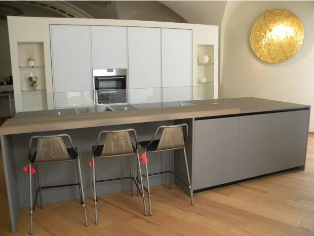 Cucine moderne scontate for Caprotti arredamenti