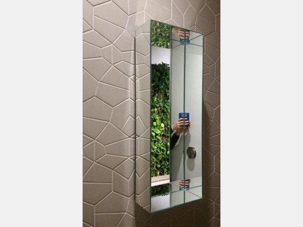 Specchio Glass Mirror mirror