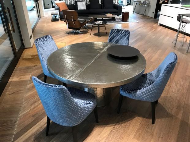 Tavoli e sedie baxter for Baxter svizzera