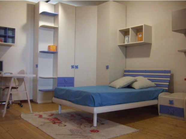 Giessegi Prezzi Camere Da Letto.Emejing Camerette Giessegi Prezzi Pictures Home Design Joygree Info