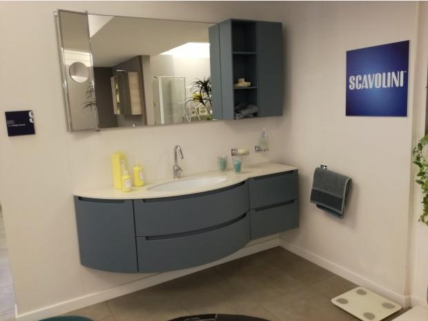 Mobili Da Bagno Scavolini : Mobile bagno scavolini idro a lecco sconto 50%