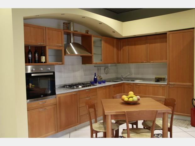 Cucina grattarola uralia a lodi sconto 69 - Cappellini cucine ...
