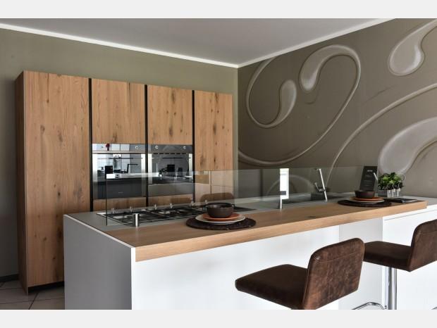 Cucina Pedini DUNE a Bergamo - Sconto 61%