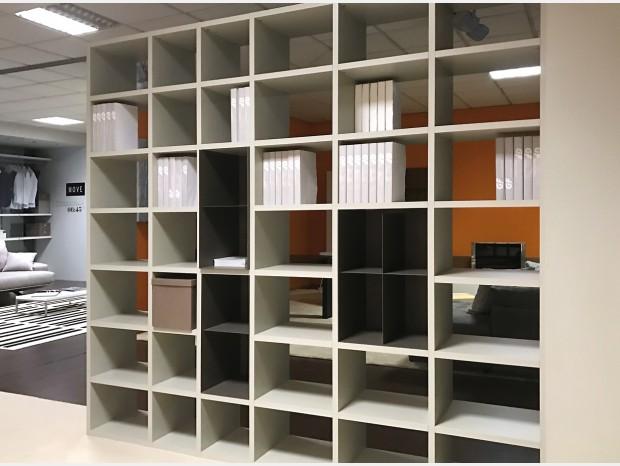 Prezzi zalf mobili offerte outlet sconti 40 50 60 for Libreria mobili design