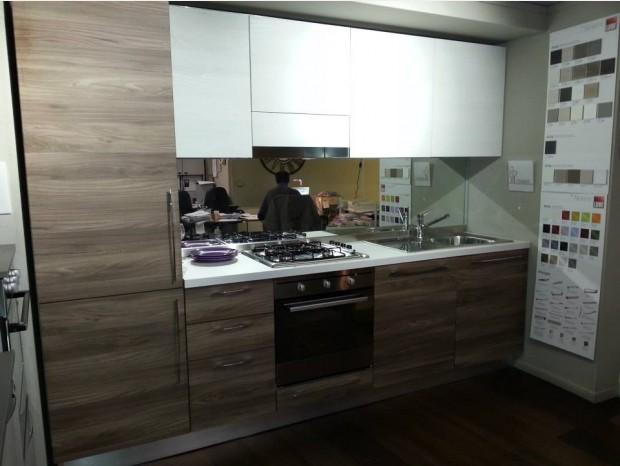 Beautiful Cucine Lube Offerte Gallery - bakeroffroad.us ...