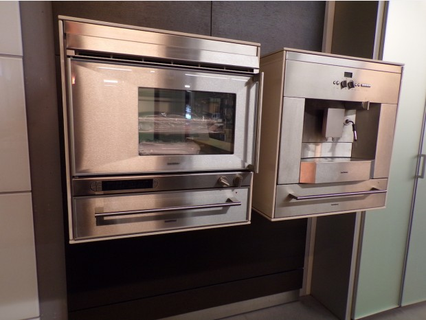 Elettrodomestici per cucina a Brescia - Sconti 40% / 50% / 60%