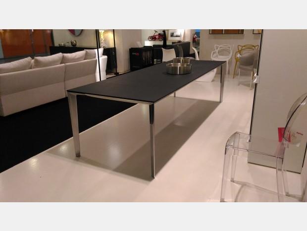 Tavoli e sedie in offerta a prezzi scontati pag 2 - Tavolo less molteni misure ...