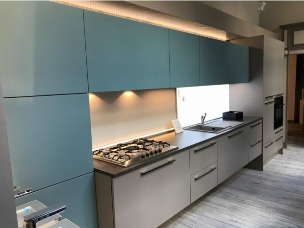 Cucine lineari for Arredamenti tosini