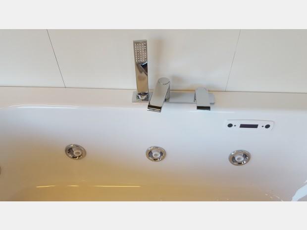 Vasca Da Bagno Teuco Armonya : Vasca da bagno da appoggio in acrilico armonya by angeletti