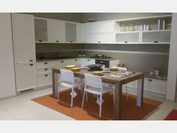 Cucina Atelier Scavolini. Cucina Componibile Atelier By Scavolini ...