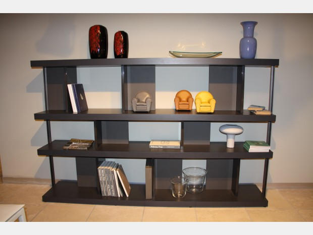 Latest scaffale poltrona frau jobs bookcase with poltrona for Salvioni arredamenti