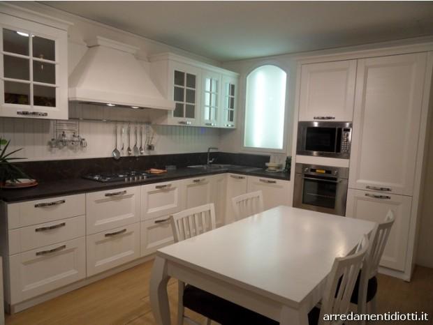 Outlet cucine stosa cucine cucine stosa cucine con sconti fino al 60 - Cucina beverly stosa prezzi ...