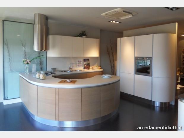Cucina Snaidero Skyline a Monza e Brianza - Sconto 57%
