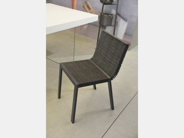 Sedia Lago Steps chair