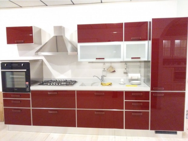 Pannelli retro cucina obi cheap pannelli with pannelli - Brico piastrelle adesive ...