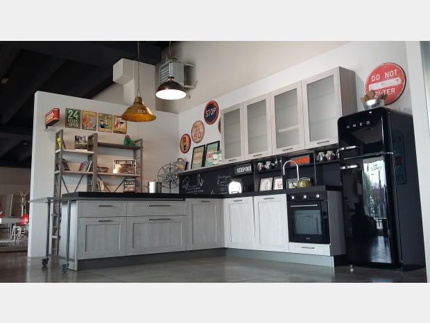 Prezzi Stosa Cucine - Offerte Outlet - Sconti 40% / 50% / 60%