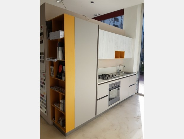 Cucine moderne scontate for Arredo3 kali prezzo