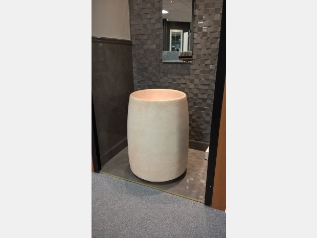 Lavabo Antonio Lupi Barrel