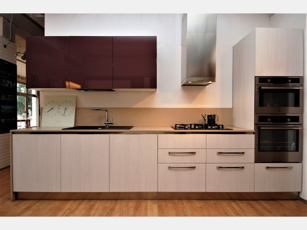 Cucina Arredo3 Round + Young