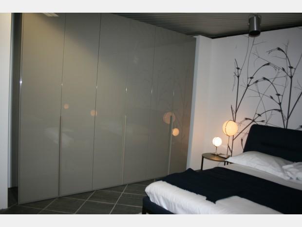 Cabina Armadio Lema Prezzo : Cabina armadio ad angolo modulare moderna in legno hangar