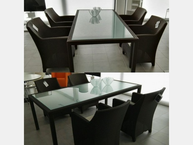 Tavoli e sedie in offerta a prezzi scontati for Tavoli baxter prezzi