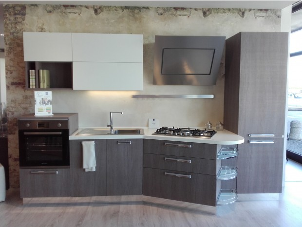 Stosa Cucine Milly