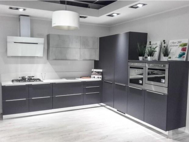 Stosa cucine: l\'outlet con offerte e sconti a partire dal 40% in su