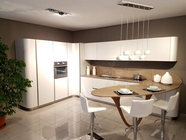 Cucine Snaidero Listino Prezzi. Latest Cucina Con Maniglie Integrate ...
