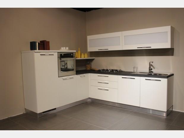 Cucina angolare Arredo3 Seta