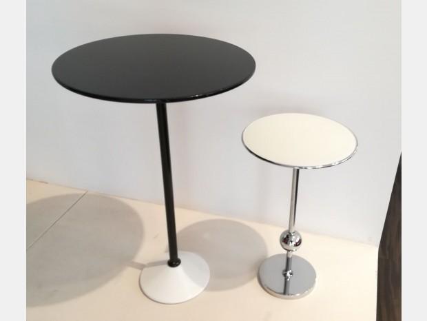 Tavoli e sedie tecno for Lorusso arredamenti