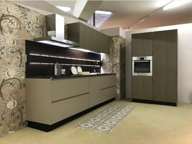 Cucine lineari in offerta a prezzi scontati for Caprotti arredamenti
