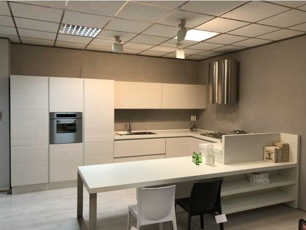 Cucina angolare Cesar Yara - Perugia