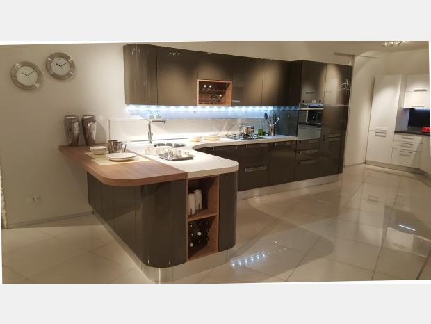 Cucina Veneta Cucine CARRERA - Milano