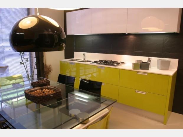 Cucina lineare Copat Iride