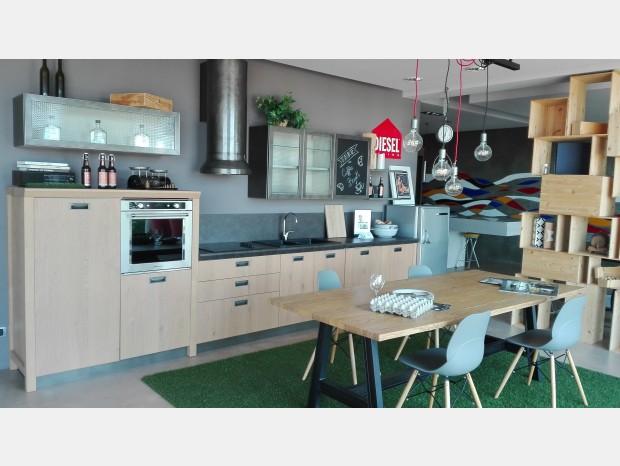 Cucine Scavolini a prezzi scontati a Verona