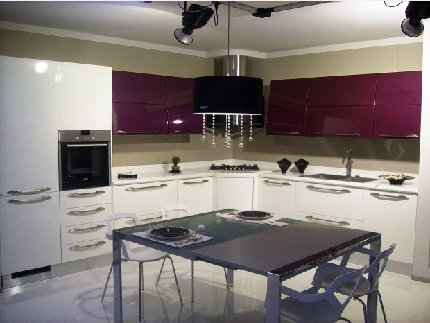 Cucine Moderne Scavolini Outlet: Outlet cucine lissone idee di ...
