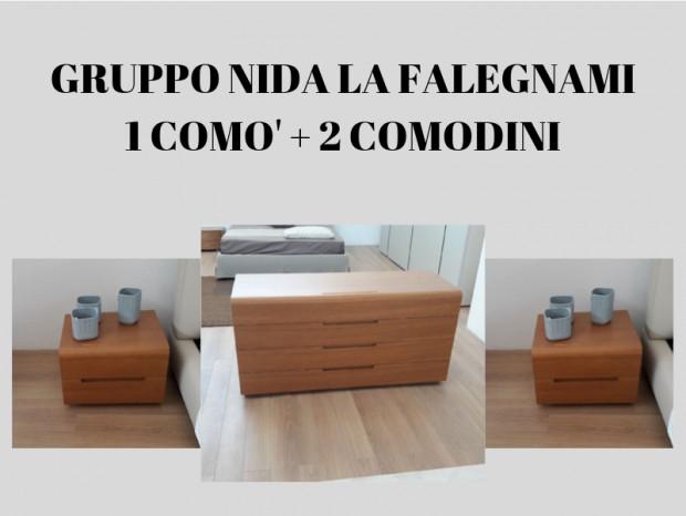 Camere Da Letto La Falegnami.La Falegnami In Offerta Sconti Del 40 50 E 60