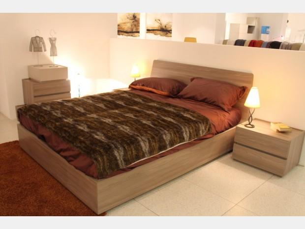 Camere da letto in offerta a prezzi scontati for Spinelli arredamenti