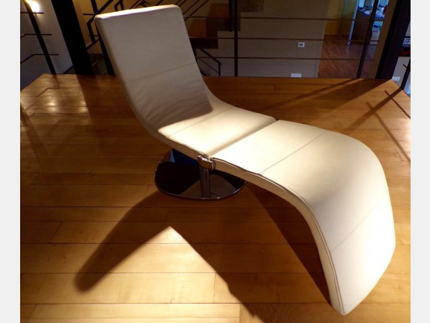 Chaise longue Bonaldo Dragonfly