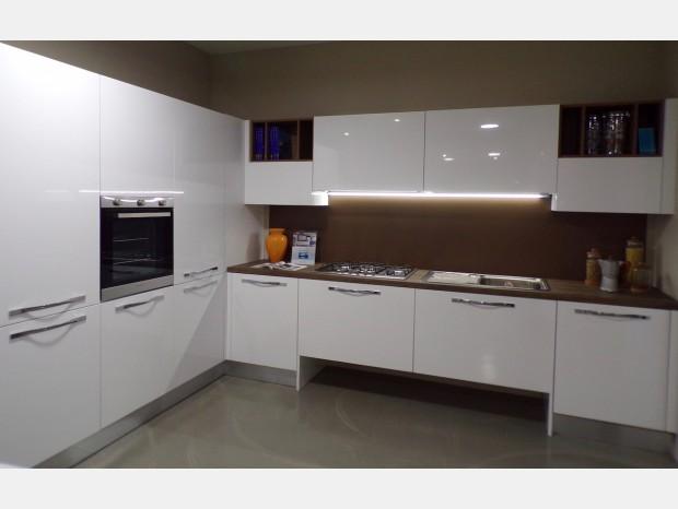 Cucina lineare Forma 2000 Giada