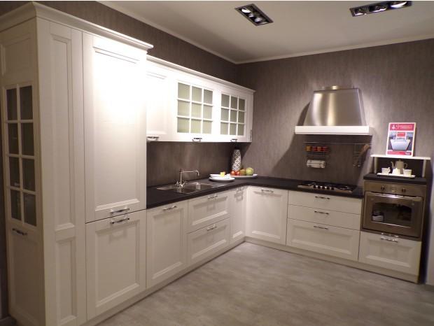 Stosa cucine outlet offerte e sconti dal 40 sui prezzi - Cucina beverly stosa prezzi ...