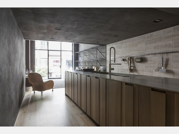 Outlet Outlet Cucine - Cucine Boffi