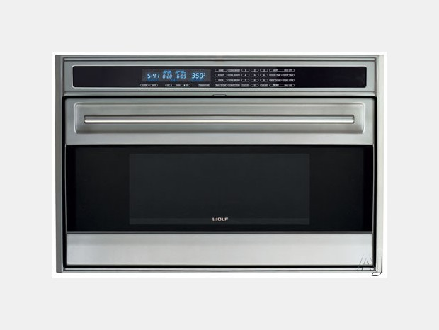 Forno Wolf - Subzero SO36U