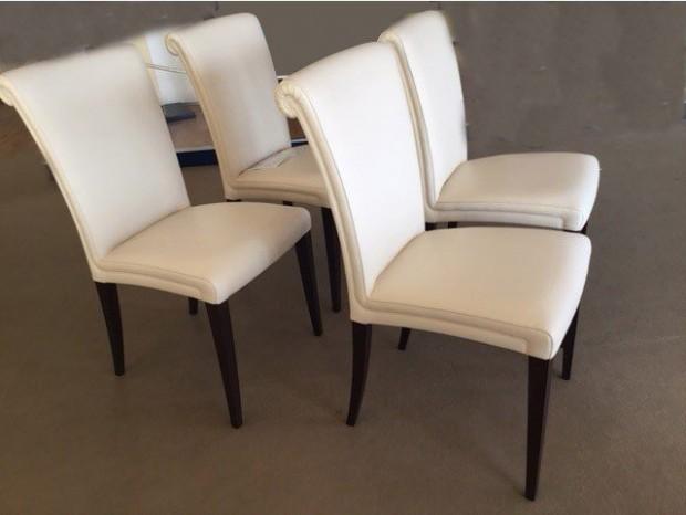 Tavoli e sedie poltrona frau for Lorusso arredamento andria