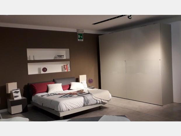 Camere da letto in offerta a prezzi scontati - Caccaro mobili prezzi ...